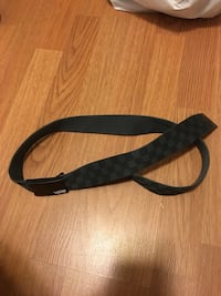 Vans belt Greater Vancouver