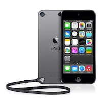 Apple IPod Touch 5th Generation 32gb Space Gray!!!!! READ DESCRIPTION! Woodbridge, 22192