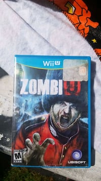 ZombiU game  East Nassau, 12062