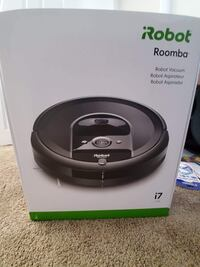 Robot Roomba Vacuum Cleaner Manchester, 03103