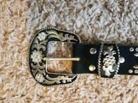 Western bling belt  Dickinson, 77539