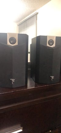 Focal 705v speakers Calgary, T2A 5W1