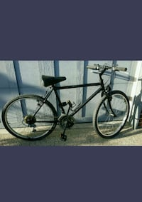 "☆☆☆ 26"" ALL BLACK BIKE!! ☆☆☆"