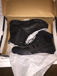 Under Armour Boots Baltimore, 21229