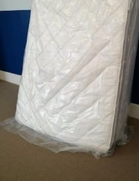 Queen Mattress sets or separately from $75 Berwick