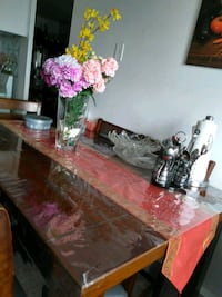 Dining table with 6 chairs Toronto, M1E 2S2