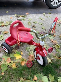 Tricycle Burlington, L7L 6N7