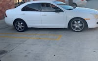 2007 Ford Fusion Inglewood