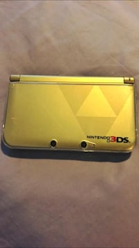 3DS XL Link between time Limited edition  Austin, 78750