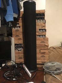 Ps4,speaker,monitor and Xbox 360 for sale Vista, 92083