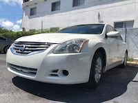 Nissan - Altima - 2012 Hollywood, 33020
