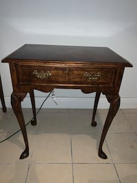 Classic Sherrill CTH Occasion Table Negotiable  Naples, 34102