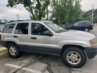 Jeep - Grand Cherokee - 2004 Baltimore