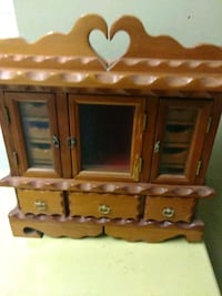 Wooden Jewelry  Box for Sale.  Norfolk, 23503