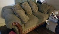 Sofa & Loveseat Set Capitol Heights, 20743