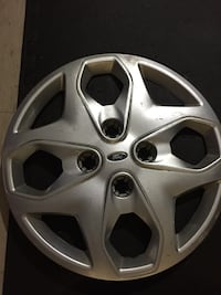 FORD Wheel Cover