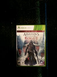 Assassin's Creed Rogue for Xbox 360 Suffern, 10901