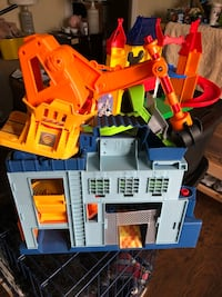 Toy story play thing