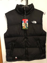 The North face vest null, 1281
