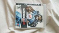 Sony PS3 Madden NFL 13 game case Amsterdam, 12010