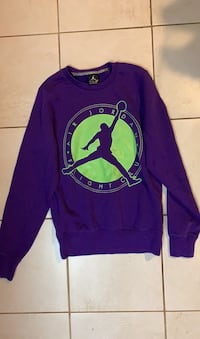 Air Jordan Sweater Ajax