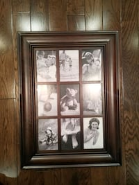 Multi Photo Frame *NEVER USED* Vaughan