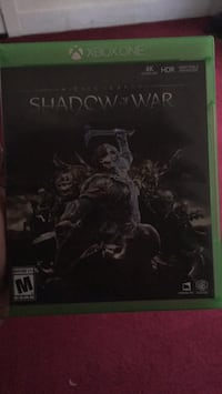 shadow of war Warren, 48091