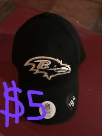 Ravens hats North East, 21901