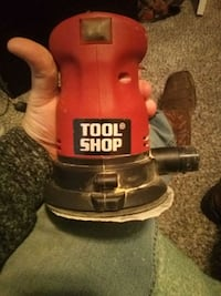 Tool shop sander Oak Grove, 42262