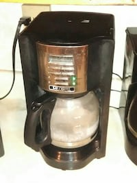 Coffee pot works great