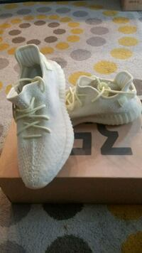 Yeezy 350 Butter Arlington, 22203