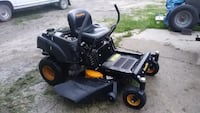 2018 Poulan Pro 46 inch zero turn mower. 70 hrs at time of post.