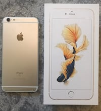 MINT! Apple iPhone 6S Plus with Original Box Boynton Beach, 33435