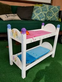 Doll Bed Rancho Santa Fe, 92067
