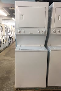 "27"" and 24"" laundry Centre  Toronto, M6H 2C5"