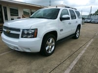 2013 Chevrolet Tahoe Houston