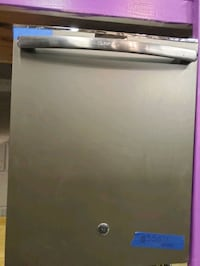 GE dishwasher NEW scratch and dent Baltimore, 21223