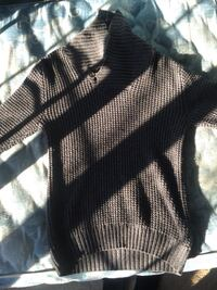 Grey winter sweater  Woodbridge, 22191