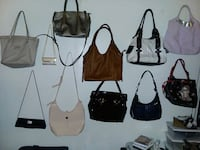 Purses, $5- $40.00, assorted Las Vegas, 89123