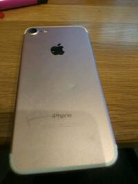 IPhone 7 great condition with charger only 50 lost password