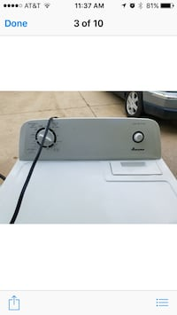 Gas dryer GREAT CONDITION  South Bend, 46635