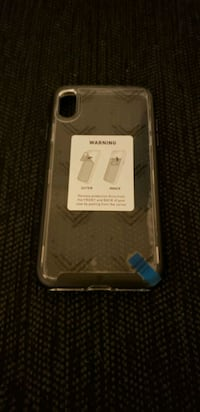Caselogy Case for IPhone XS Max  Newport, 28570