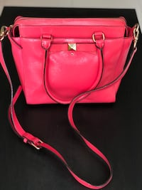 Authentic Pink Kate Spade handbag Bukit Panjang