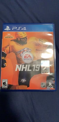 NHL 19 PS4 Smithsburg, 21783