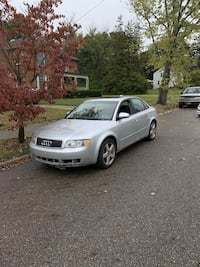 2004 Audi A4 Youngstown