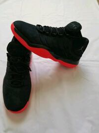 Jordan SuperFly 2017 size 12.5 and 13