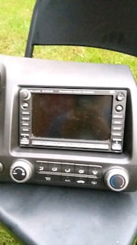 07 Civic Ex stereo unit  Bellefonte, 16823