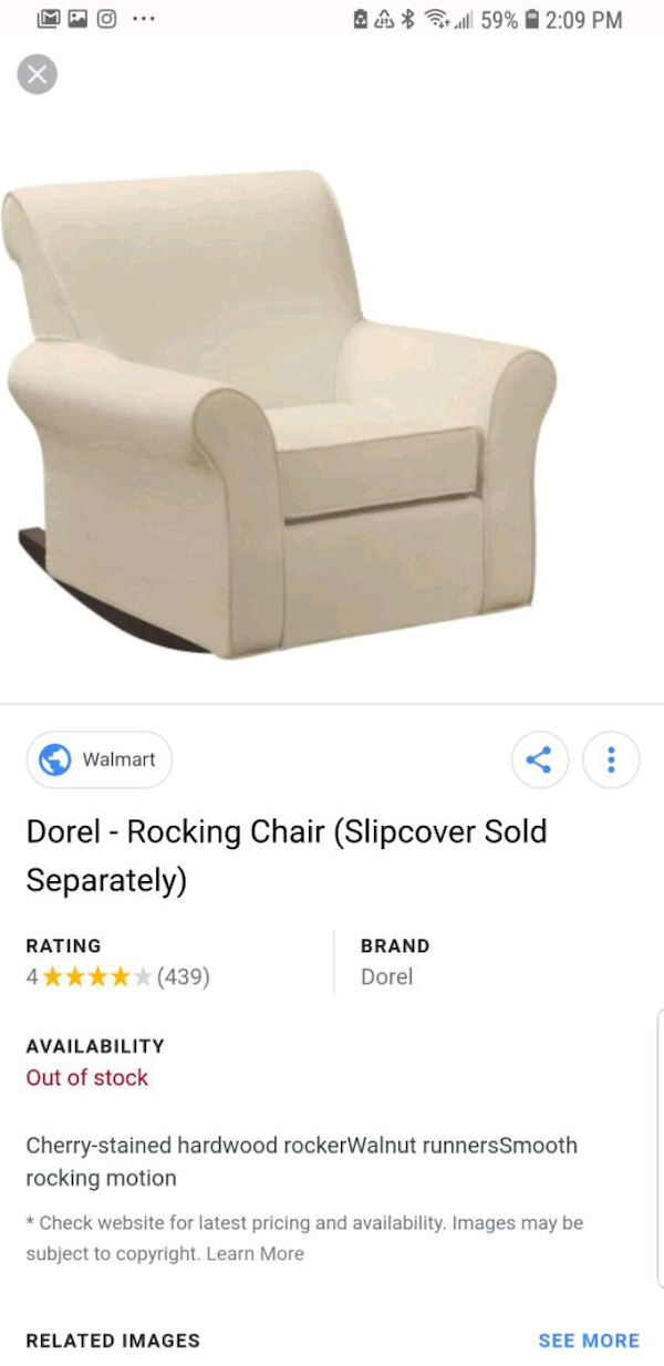 Collections Of Rocking Chair Runner Covers