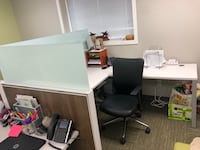 Two pack of cubicles  Rockville, 20852