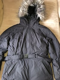 North Face Jacket Brampton